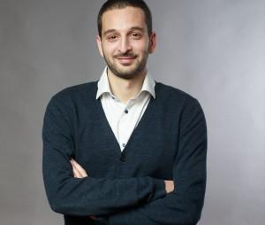 Sandro Megrelishvili