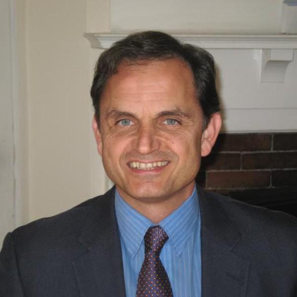 უილიამ ბ. ფარელი